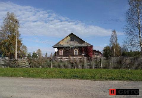 Продажа дома, Новинка, Вытегорский район