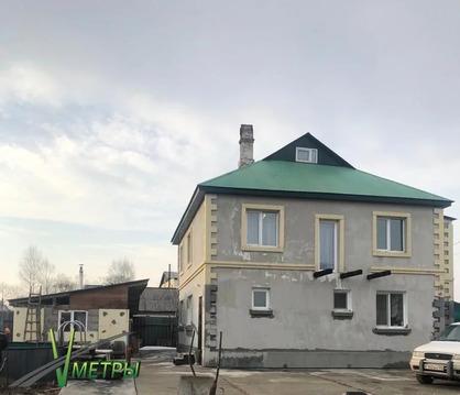 Продажа дома, Артем, Ул. Экспериментальная