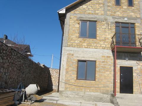 Продам дом 196 кв.м, построен для себя с теплом и уютом