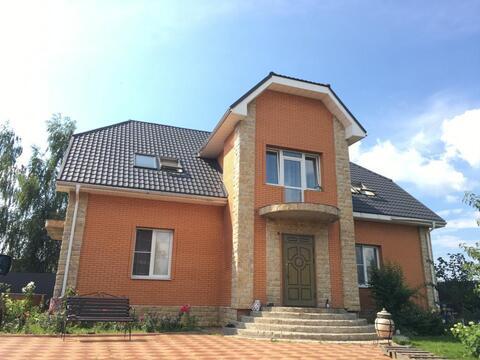 Ждп-619 Продажа дома на ул.Звездная, г.Солнечногорск