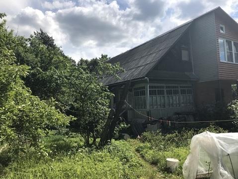 Продается доля дома в городе Пушкино
