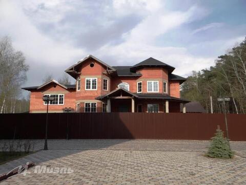 Продажа дома, Архангельское, Красногорский район
