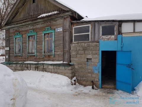 Продажа дома, Балаково, Ул. Московская