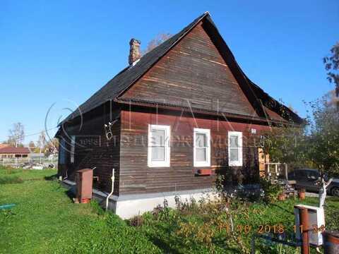 Продажа дома, Парголово, м. Озерки, Ленина (Михайловка) ул