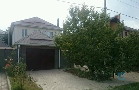 Продажа дома, Краснодар, Улица Арбатская