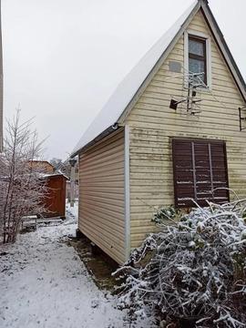 Продается дом, 38 м