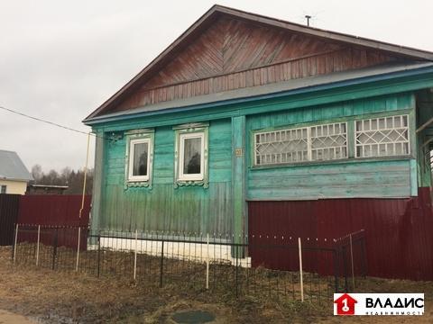 Судогодский р-он, Воровского пгт, дом на продажу