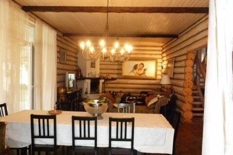 Продается дом 325 кв.м, участок 12 сот. , Новорижское ш, 28 км. от .