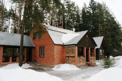 МО, Горьковское ш, 23 км от МКАД, д. Орловка