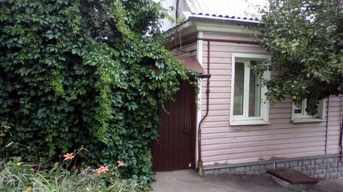 Продажа дома, Воронеж, Ул. Карамзина