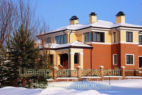 Дом, Рублево-Успенское ш, 15 км от МКАД, Бузланово д. Рублево - .