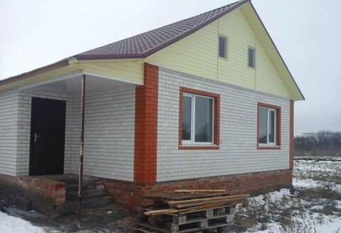 Продажа дома, Нежеголь, Шебекинский район, Садовая 8