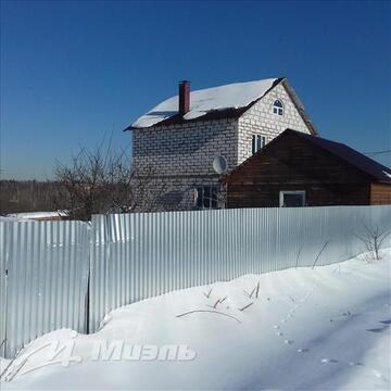 Продажа дома, Райки, Щелковский район