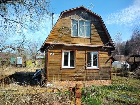 Минское ш. 99 км от МКАД, Блазново, Дача 55 кв. м