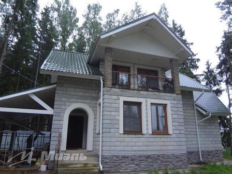 Продажа дома, Клопово, Одинцовский район