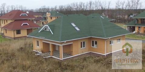 Дом в ДНП Щегловка.