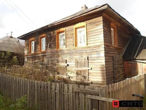 Продажа дома, Сокольский район, Улица Советская