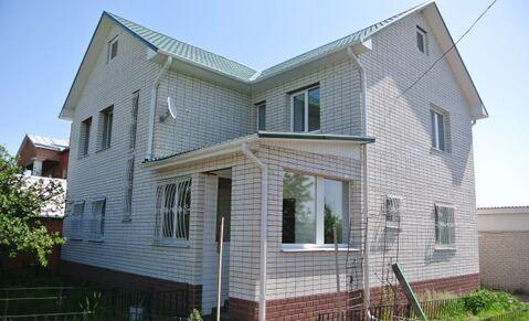 Продажа дома, Майский, Белгородский район, Ул. Строителей