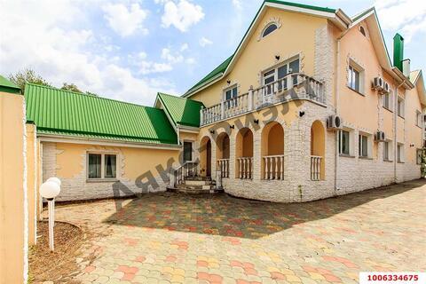 Продажа дома, Краснодар, Ул. Озерная