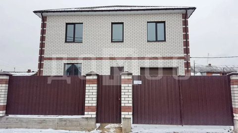 Продажа дома, Екатеринбург, Сергинский пер.