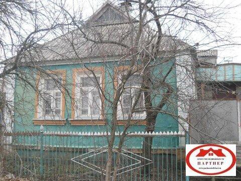 Дом в поселке Борисовка