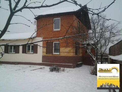 Продам 2-эт. дом в Клинском районе, в поселке Нудоль