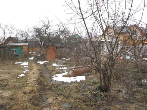 Участок 6 сот. , Подольск, Симферопольское ш, 20 км. от МКАД.