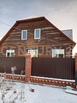 Продается дом, Хомутово с.