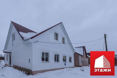 Продам 2-этажн. дом 250 кв.м. Пенза