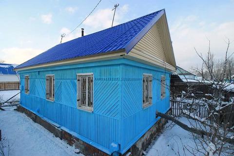 Продажа дома, Комсомольск-на-Амуре, Ул. Бородина