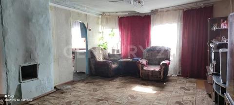 Продается дом, г. Новоалтайск, Октября