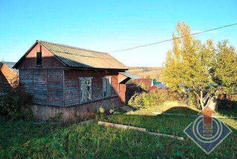 Дача в СНТ Покровские Дачи у д. Покровка