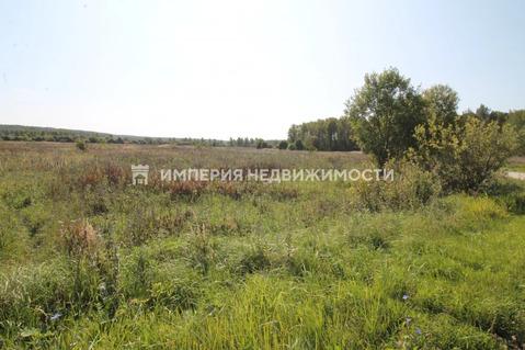 Продажа участка, Скородумка, Кольчугинский район