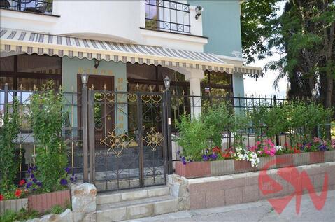 Предлагается на продажу минигостиница в Крыму город Алушта, удален