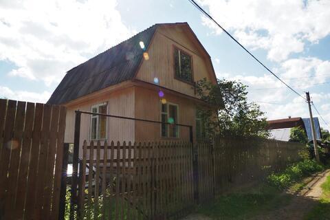 Дом из бруса (150/150) 2-этажа 80 кв. м, № Э-1715.