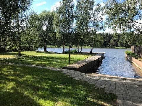 Дом на 1 береговой линии р. Волга, г. Конаково