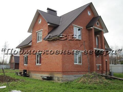 Дмитровское ш. 44 км от МКАД, Сазонки, Коттедж 249 кв. м