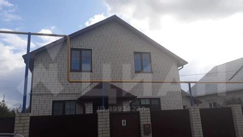 Продажа дома, Зеленая Поляна, Белгородский район, Ул. 2-я Выгонная