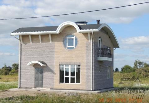 Купить коттедж в деревне Шолохово, Новгородский район