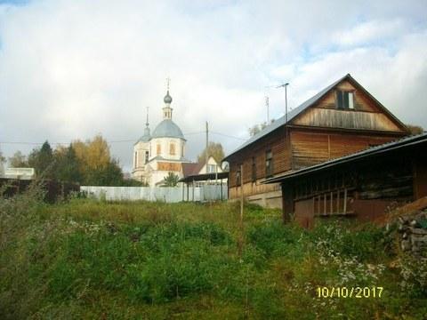 Эксклюзив! Продается жилой дом на берегу озера в селе Спас-Прогнанье.