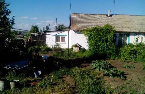 Продажа дома, Восточный, Большечерниговский район, Ул. Рабочая