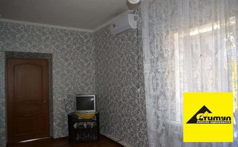Часть Дома по улице Таманская