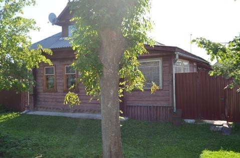 Дом ул. Комсомольская