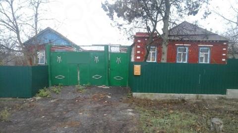 Продается 1-этажный дом, Приазовский