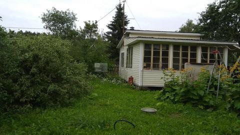 Дом 33.5 кв.м, Участок 6.0 сот. , Можайское ш, 19 км. от МКАД.