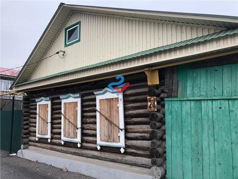 Дом в Нижегородке, ул. Выгонная, 28