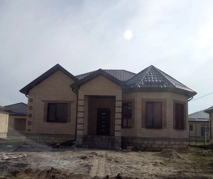 Продается отличный дом