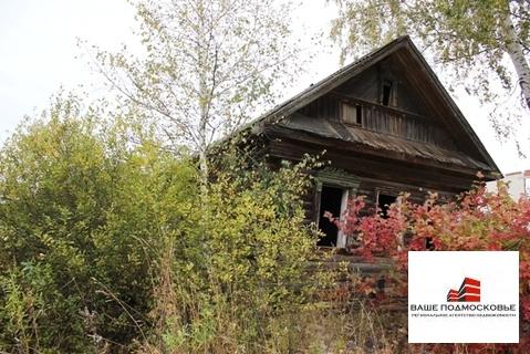 Дом в деревне Леоново