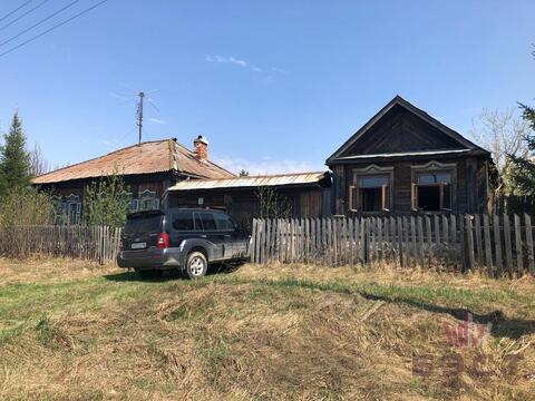 Дома, дачи, коттеджи, ул. Уральская, д.45