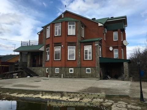 Коттедж, Щелковское ш, 1 км от МКАД, Балашиха. Коттедж (дом) 377 кв.м. .